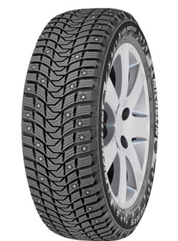 michelin xice3 north